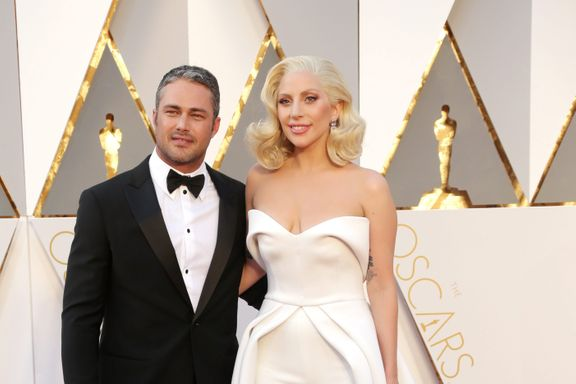 10 Things You Didn't Know About Lady Gaga And Taylor Kinney's Relationship
