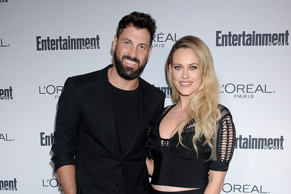 9 Things You Didn't Know About Maksim Chmerkovskiy And Peta Murgatroyd's Relationship