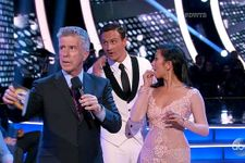 Ryan Lochte Rushed By Protesters On Dancing With The Stars Debut