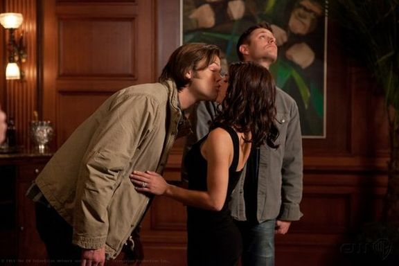 Supernatural's Popular Couples Ranked