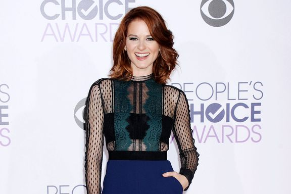 10 Things You Didn't Know About Sarah Drew