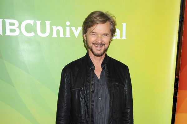 10 Things You Didn't Know About Days Of Our Lives Star Stephen Nichols