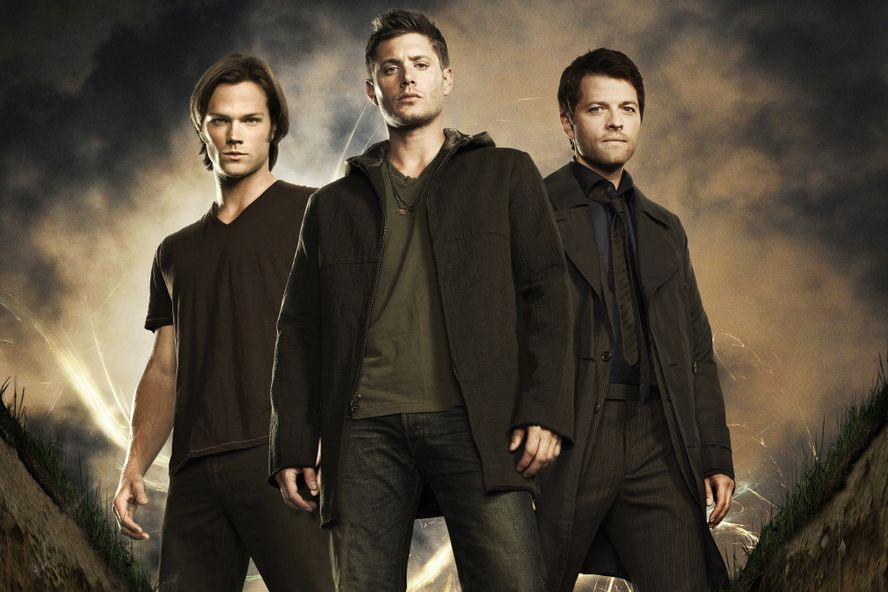"'Supernatural' Co-Showrunner Announces This Week's Episode Will Be The Last ""For A While"""