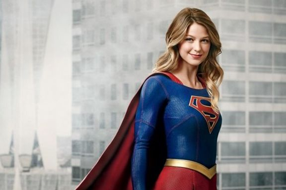 "8 Things You Didn't Know About ""Supergirl"""
