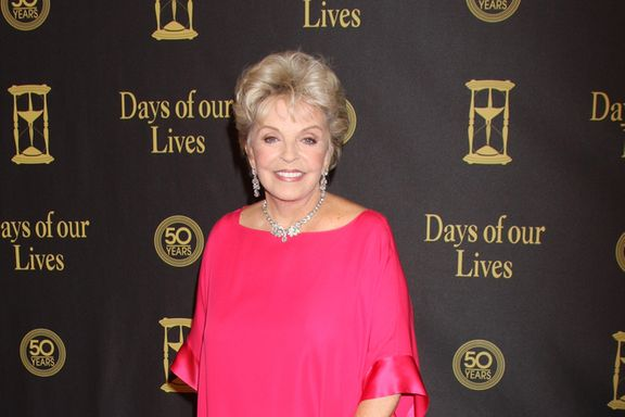 10 Best Days Of Our Lives Actresses