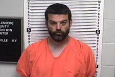 TLC's 'The Willis Family' Star Toby Willis Arraigned On Child Abuse Charges