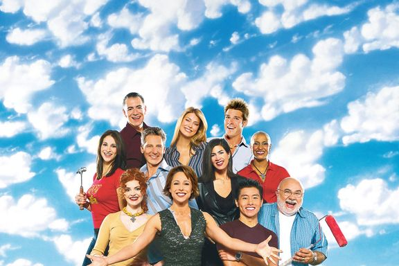 Cast Of Trading Spaces: Where Are They Now?