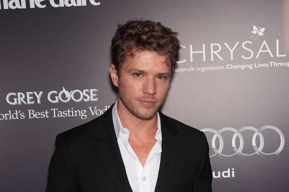 Things You Might Not Know About Ryan Phillippe