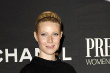10 Things You Didn't Know About Gwyneth Paltrow