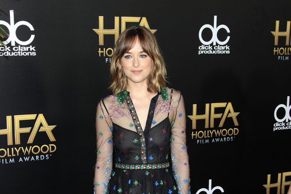 Things You Didn't Know About Dakota Johnson