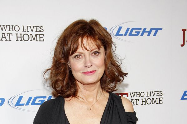 10 Things You Didn't Know About Susan Sarandon