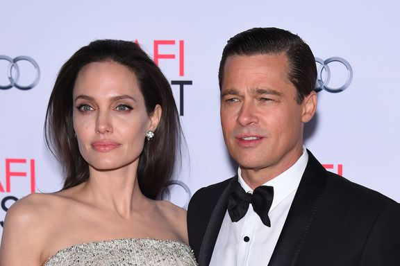 Angelina Jolie And Brad Pitt Are Reportedly No Longer Pursuing Divorce