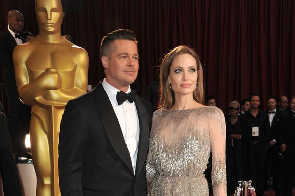 Brad Pitt, Angelina Jolie Divorce: 10 Shocking Revelations