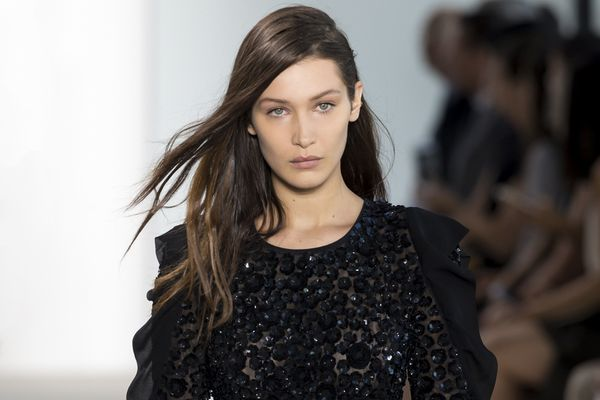 Things You Might Not Know About Bella Hadid