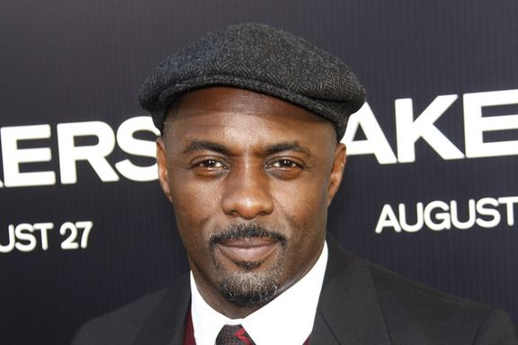 9 Things You Didn't Know About Idris Elba