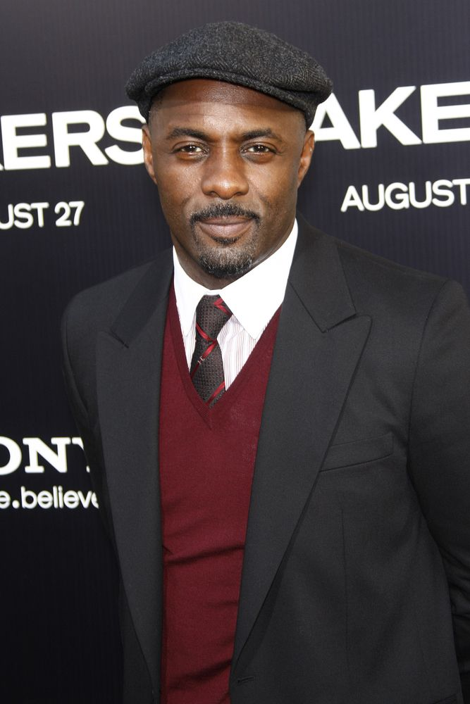 9 Things You Didn't Know About Idris Elba - Fame10