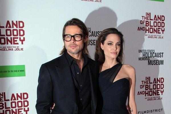 Brad Pitt, Angelina Jolie Divorce: 10 Latest Revelations