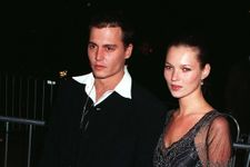 7 Things You Didn't Know About Johnny Depp And Kate Moss' Relationship
