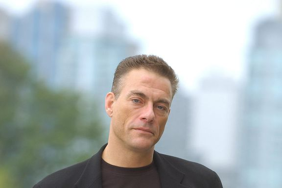 Things You Might Not Know About Jean-Claude Van Damme