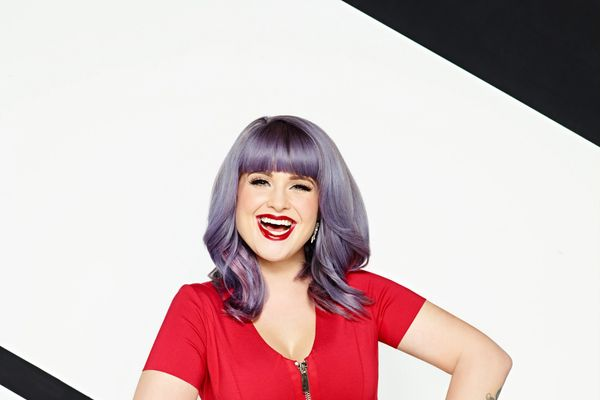Things You Might Not Know About Kelly Osbourne