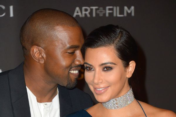 20 Things You Didn't Know About Kim Kardashian And Kanye West's Relationship