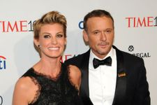 Faith Hill And Tim McGraw Join 'The Voice' Season 11