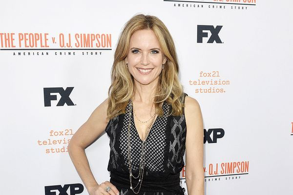 9 Things You Didn't Know About Kelly Preston