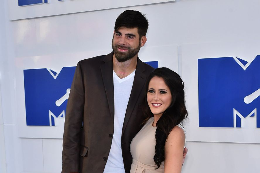 "Former 'Teen Mom 2' Star Jenelle Evans Confirms She And David Are ""Working Things Out"" Following Brief Split"