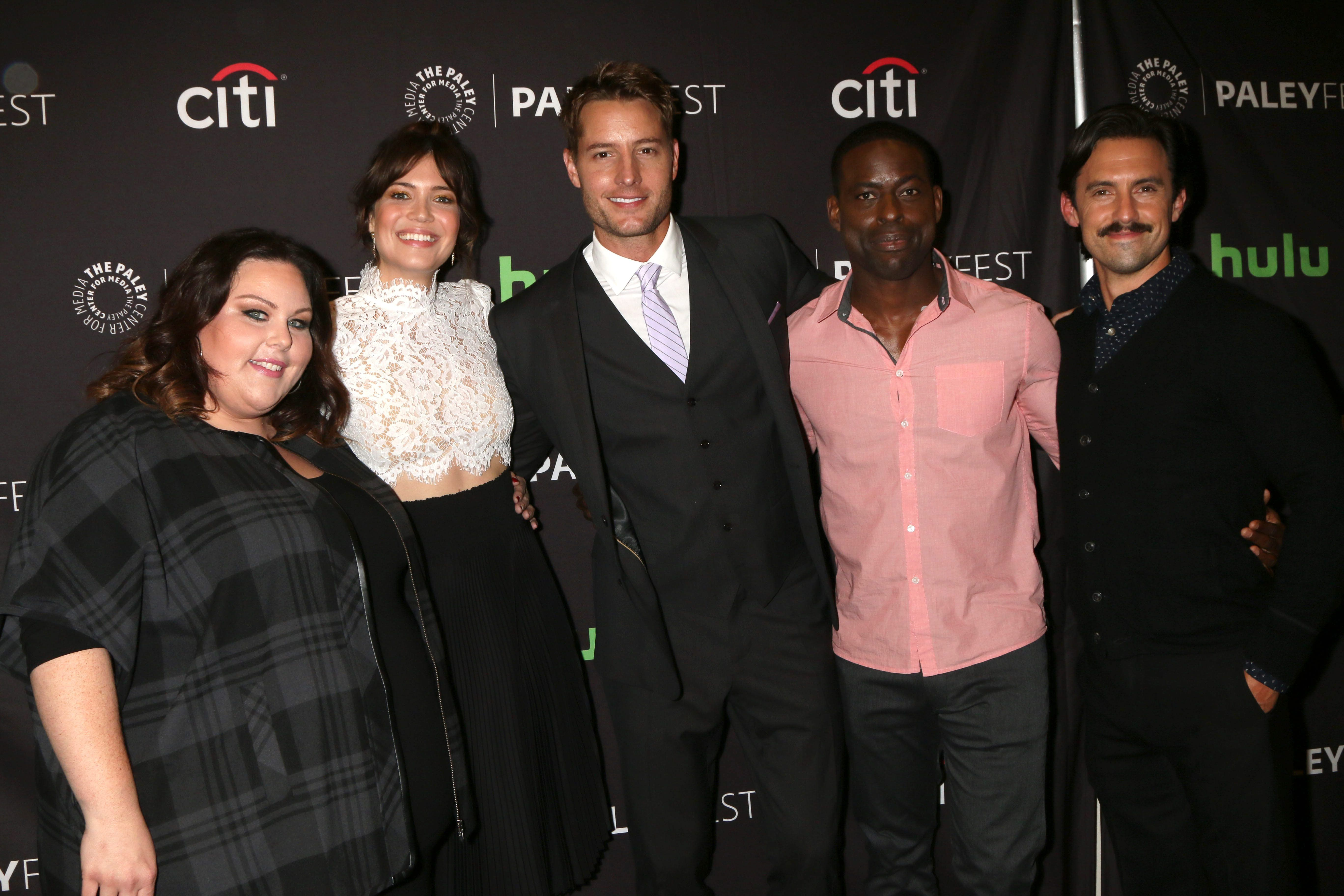 Cast Of This Is Us: How Much Are They Worth?