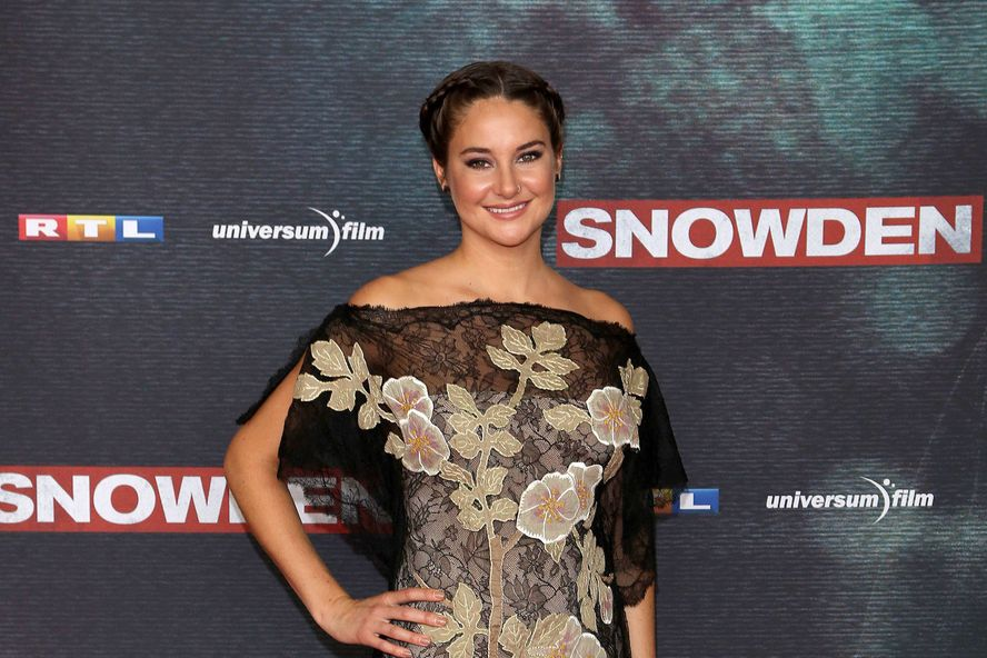 Shailene Woodley Speaks Out After Her Arrest