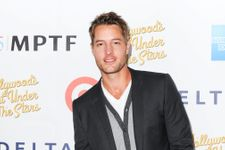 Things You Might Not Know About Justin Hartley