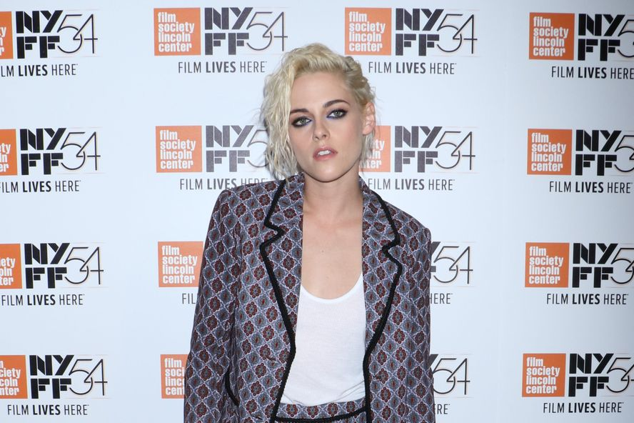 Kristen Stewart Opens Up About Love Life: 'I'm Not Confused'