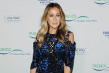 Sarah Jessica Parker Reveals She Was Fired From Two Animated Movies