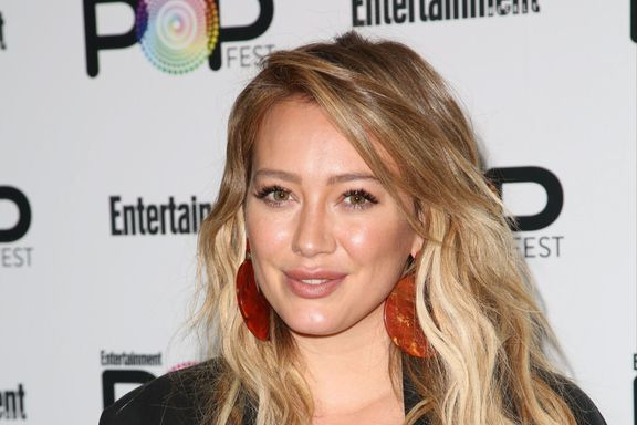 Hilary Duff And Jason Walsh Apologize For Offensive Halloween Costumes