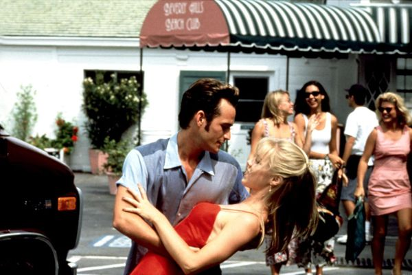 Beverly Hills, 90210: Popular Couples Ranked