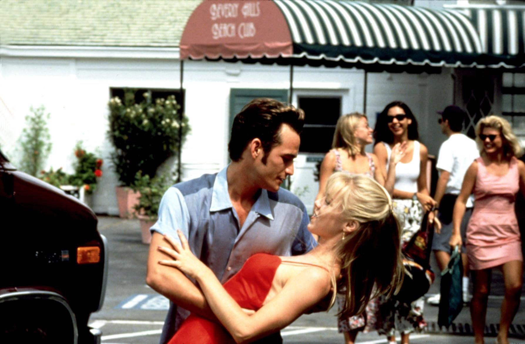Beverly Hills, 90210: Popular Couples Ranked - Fame10