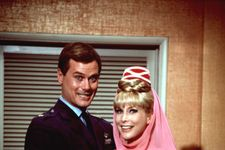 Things You Might Not Know About 'I Dream Of Jeannie'