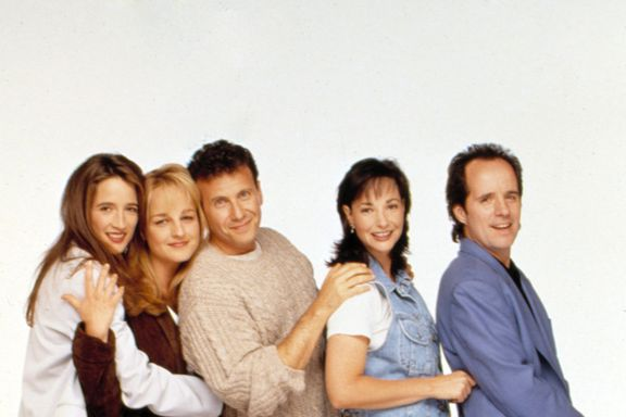 Cast Of Mad About You: How Much Are They Worth Now?