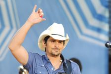 Things You Might Not Know About Brad Paisley