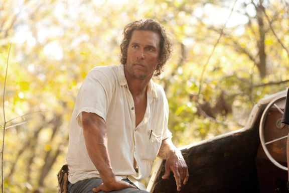 Things You Might Not Know About Matthew McConaughey