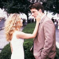 Sex And The City: 8 Best Carrie And Big Moments