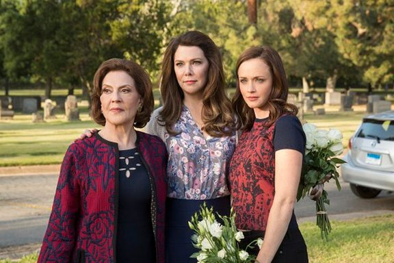 Gilmore Girls: Things We Learned From The Trailer
