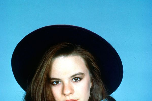 8 Forgotten TV Stars From The '90s