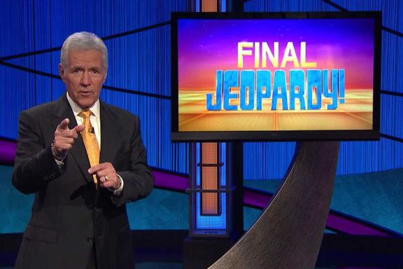 The Three Highest Money Winners On 'Jeopardy!' Will Compete For $1 Million In January 2020