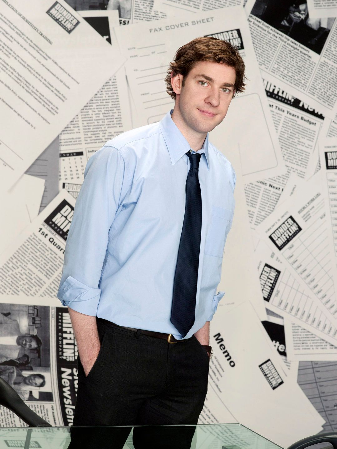 "John Krasinski Says He Would ""Absolutely Love"" To Do An 'Office' Reunion"