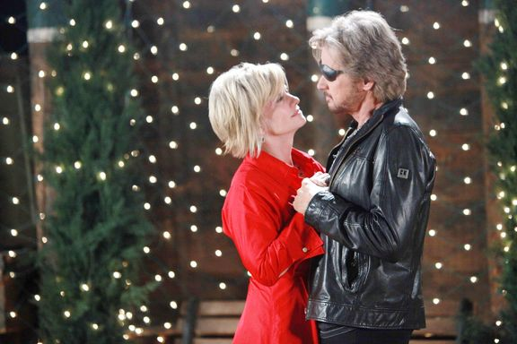 2016's 9 Best Soap Opera Couples