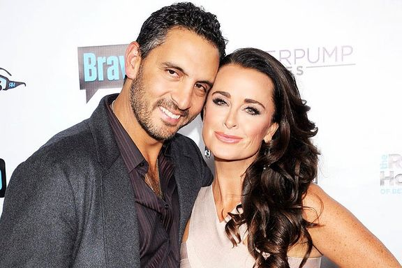 10 Things You Didn't Know About Kyle Richards and Mauricio Umansky's Relationship