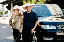 Lady Gaga Is Stunning On Carpool Karaoke With James Corden