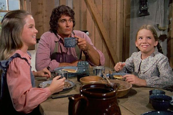 Little House On The Prairie: Behind The Scenes Secrets