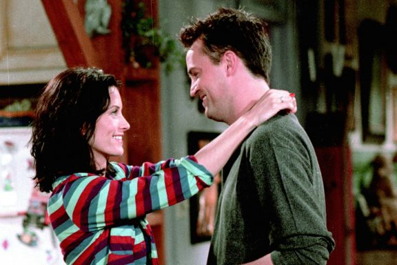 Friends: Popular Couples Ranked